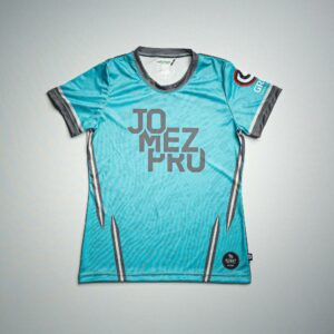 2021 Jomez Pro Jersey Women's Flight Front