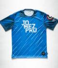 2021 Jomez Pro Jersey Men's Frequency Front