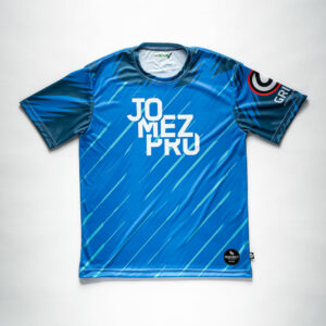 2021 Jomez Pro Jersey Men's Frequency Front