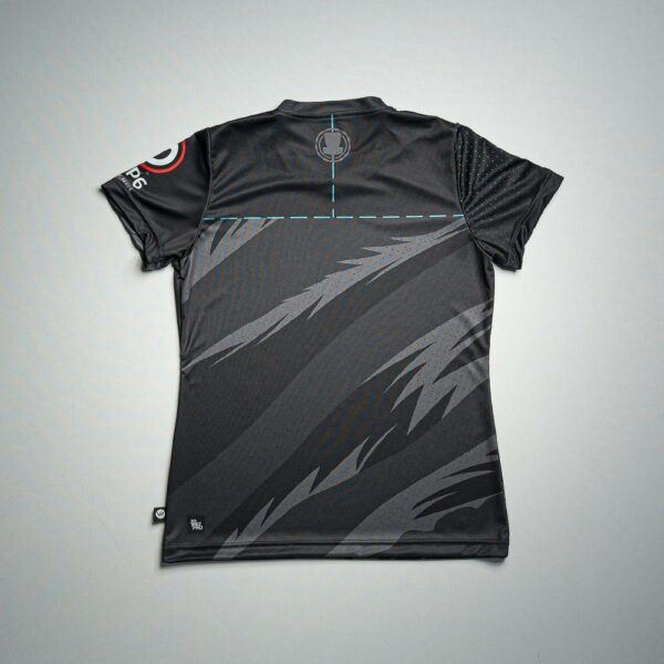2021 Jomez Pro Jersey Women's Stealth Back