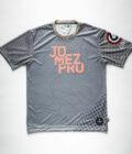 2021 Jomez Pro Jersey Men's Tracker Front