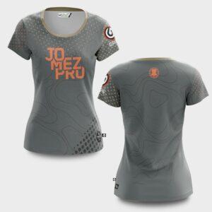 2021 Jomez Pro Jersey Women's Tracker