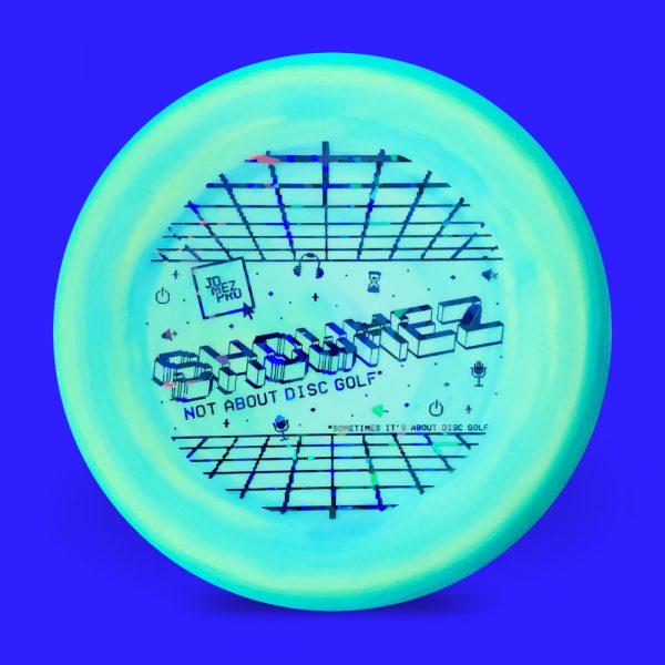 Showmez Disc Discraft ESP Buzzz Mint