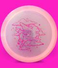 Jomez Gazellus Gazelle Innova Champion Thunderbird Pink