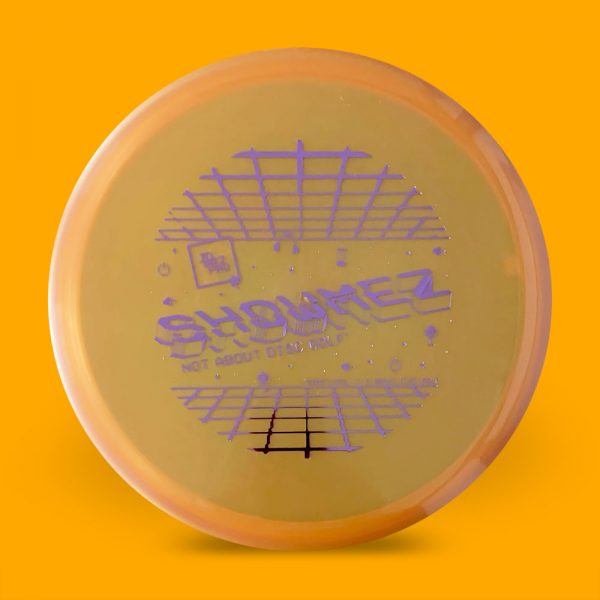 Showmez Disc Innova Luster Champion RocX3 Light Orange