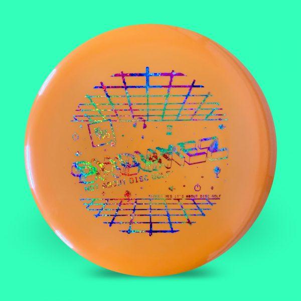 Showmez Disc Innova Star Destroyer Orange