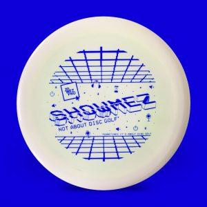 Showmez Disc Innova Star Destroyer WHITE