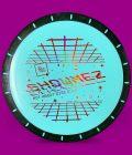 Showmez Disc Innova XT Nova Blue and Black