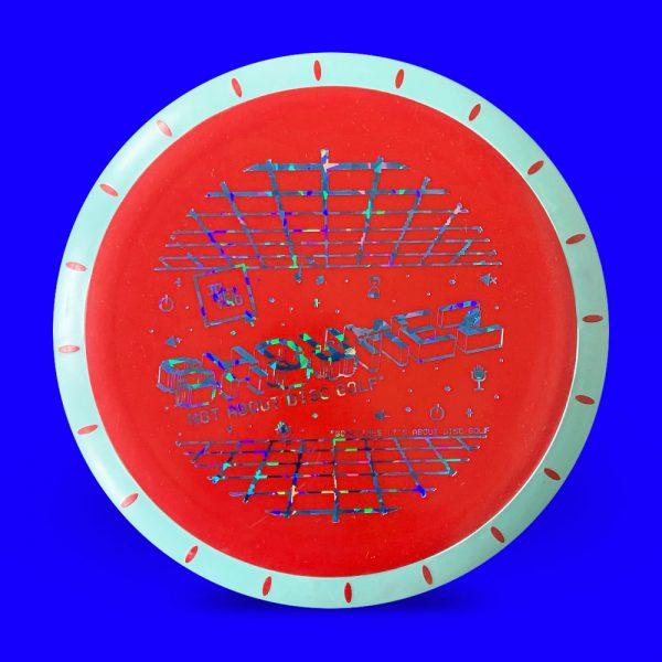 Showmez Disc Innova XT Nova Blue and Red