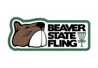 Beaver State Fling 2021 Logo