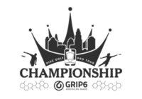 DGPT Championships 2021 Logo