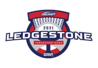 Ledgestone 2021 Logo