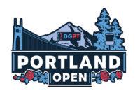 Portland Open 2021 Logo