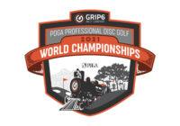 PDGA Worlds 2021 Logo
