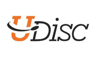 UDisc Logo