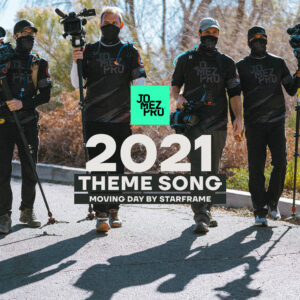 "Jomez Pro 2021 Theme Song ""Moving Day"" Anthem Cover"