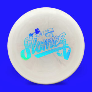 SloMez Dynamic Discs Prime Judge Gray