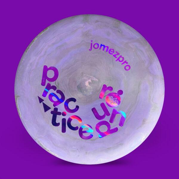 JomezPro Practice Round Gateway Wizard SS Blurple