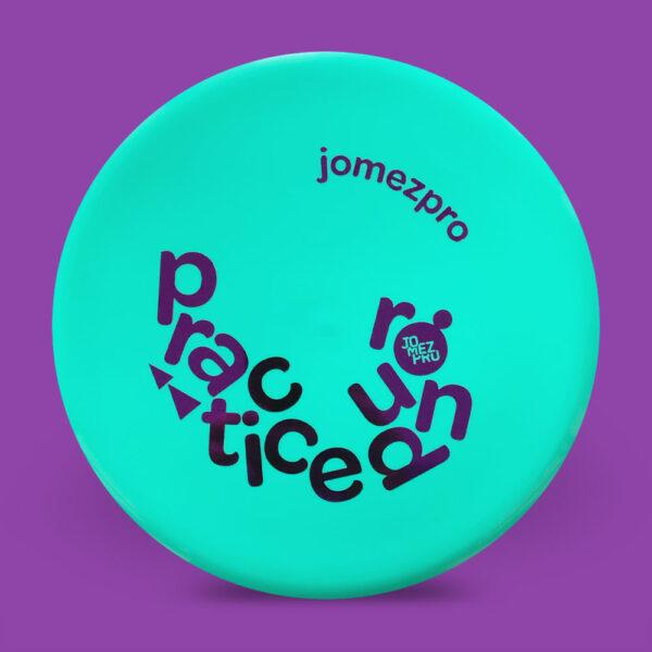 JomezPro Practice Round Innova Star Mako3 Mint