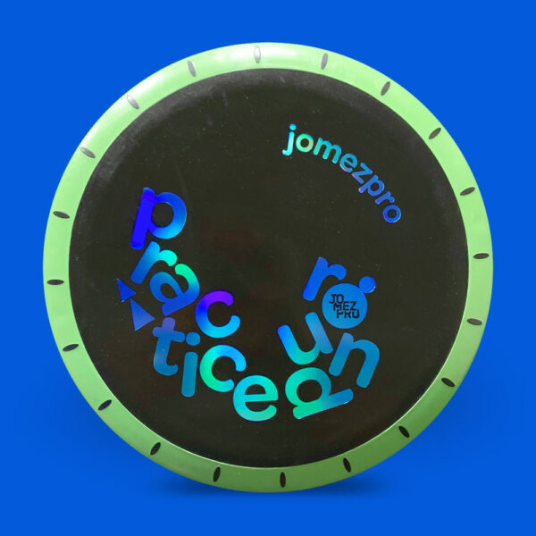 JomezPro Practice Round Innova XT Nova Black