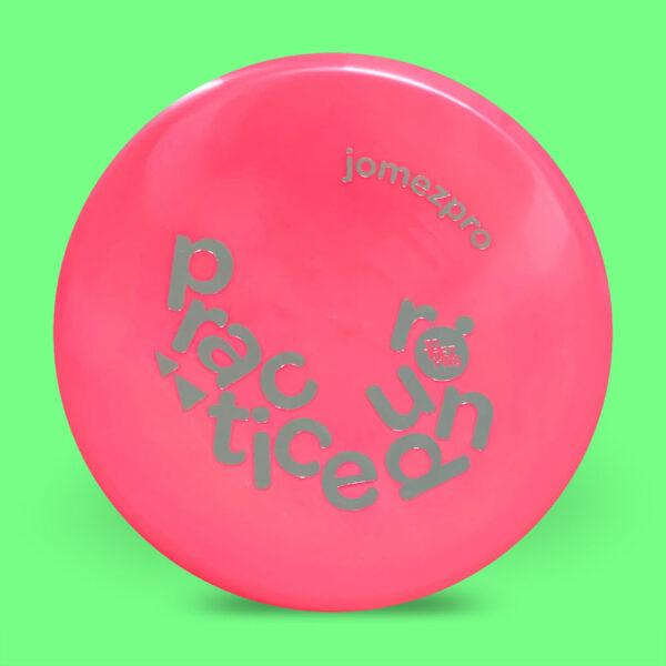 JomezPro Practice Round Innova Star Roc3 Pink