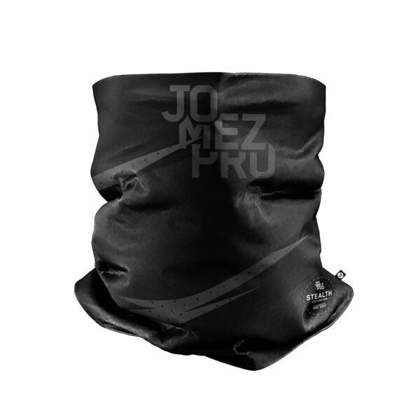 2021 Jomez Pro Stealth Face Cover