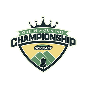 Green Mountain Championship 2021 Logo