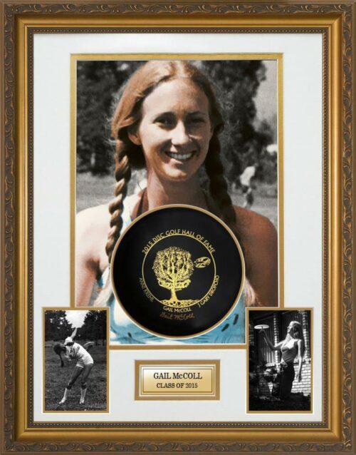 JomezPro-PDGA-Hall-of-Fame-Gail-McColl-Plaque