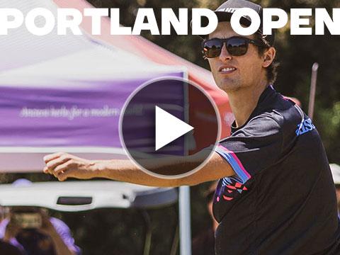 JomezPro 2021 Portland Open Tournament Coverage