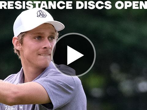 2021 Resistance Discs Open JomezPro Coverage Thumbnail