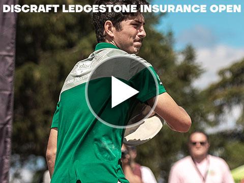 2021 Ledgestone Insurance Open JomezPro Coverage