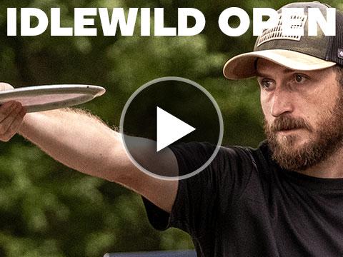 Idlewild 2021 JomezPro Coverage Playlist